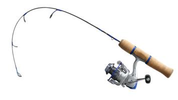 13 fishing white noise combo