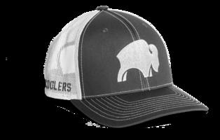 bison coolers bison cap