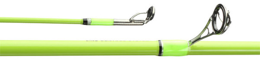 Justin estay for Enigma fishing rods