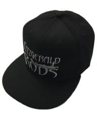 fitzgerald rods flatbill hat