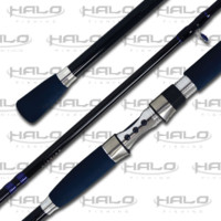 Halo fishing for Halo fishing rods