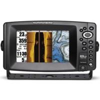 humminbird 899ci hd si internal gps combo with side imaging