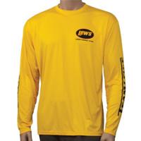 lews long - sleeve mircofiber shirt