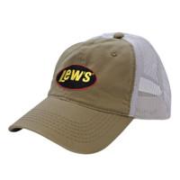lews mesh hat