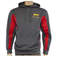 team lews hooded moisture wicking - sweatshirt