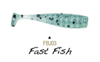 lunkerhunt fish bone bait jar