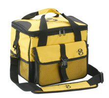 no 8 tackle bag yellow