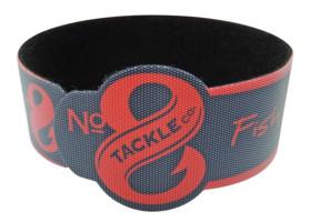 no 8 tackle rod tie