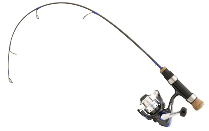 no 8 tackle thermo ice combo