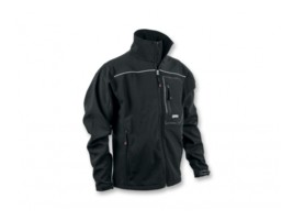rapala interface fleece jacket