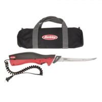 berkley electric fillet knife set 110 volt