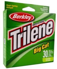 berkley trilene big cat mono line