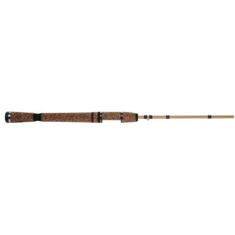 Fenwick elite tech walleye spinning rod for Walleye fishing pole