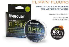 seaguar flippin fluoro