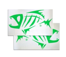 g loomis sticker boat decal set