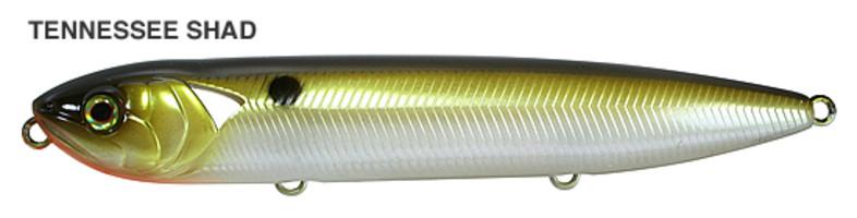 jackall bowstick topwater bait