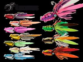 shimano lucanus jigs