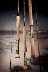 g loomis fly fishing crosscurrent saltwater saltwater rod