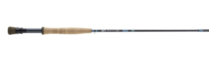 g loomis fly fishing nrx trout rod