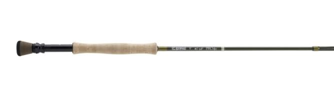 g loomis fly fishing pro4x single-hand salmon  steelhead rod
