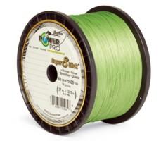 powerpro super 8 slick aqua green