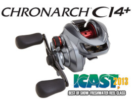 shimano chronarch ci4+ low profile baitcasting reel