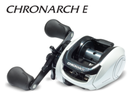 shimano chronarch e baitcast reel