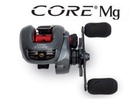shimano core low profile baitcasting reel