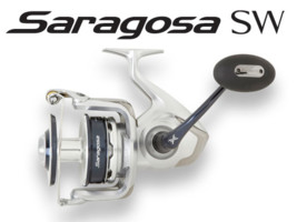 shimano saragosa sw offshore spinning reel