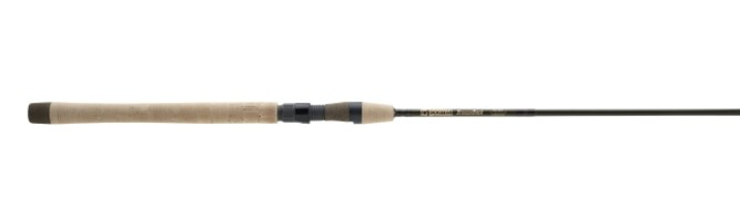 g loomis bronzeback series conventional smallmouth rod