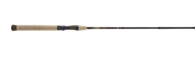 g loomis escape glx series conventional travel rod