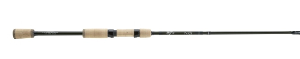 g loomis nrx drop shot conventional nrx bass rod