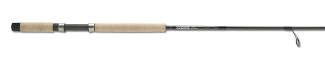g loomis steelhead series conventional salmon  steelhead rod
