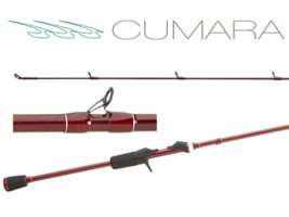 shimano cumara casting freshwater rod