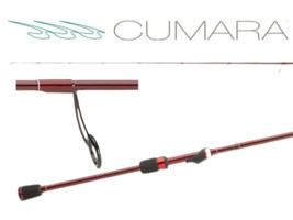 shimano cumara spinning freshwater rod