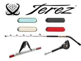 shimano terez stand up saltwater rod