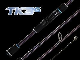 shimano tk3g spinning rod