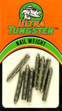 ultra tungsten nail weight
